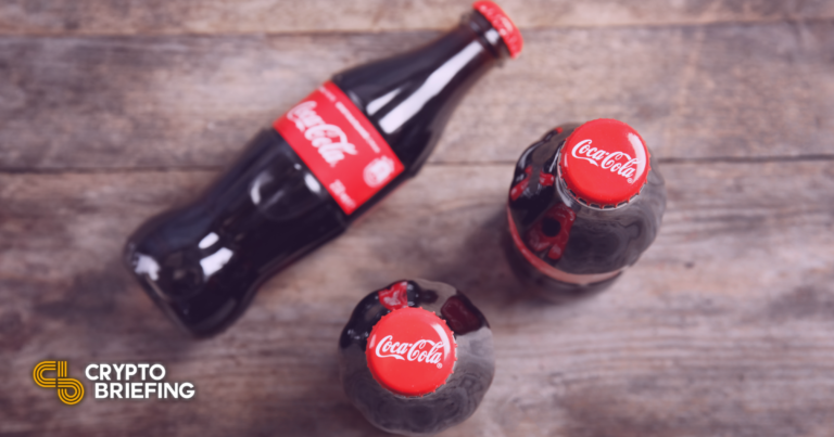 Coca-Cola Brings First NFTs to Ethereum Metaverse