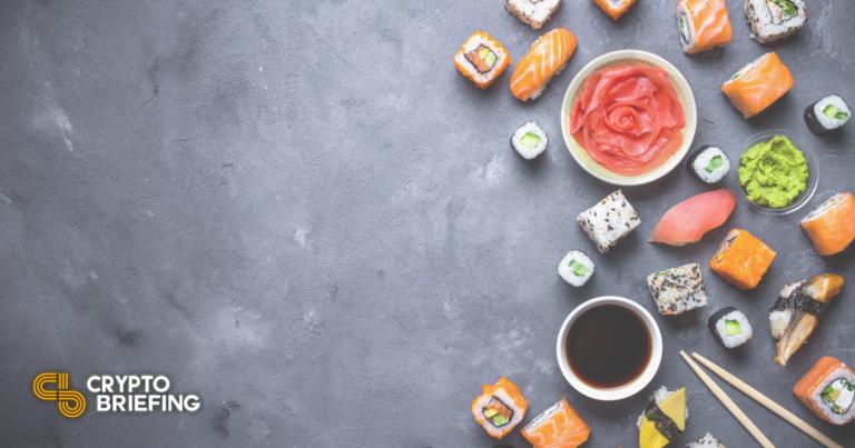 Sushi to Launch NFT Marketplace Shoyu Next Month